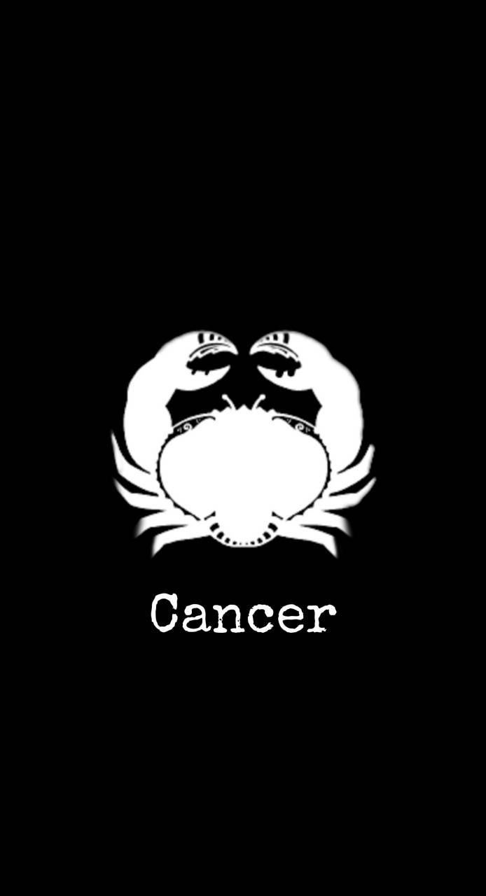 Cancer zodiac