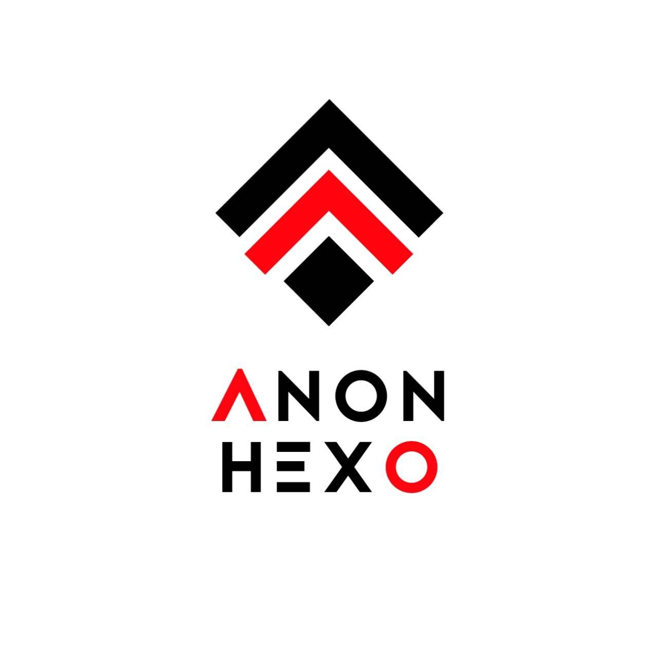 AnonHexo Wallpaper