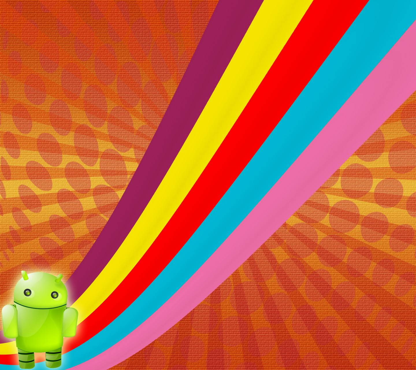Android Spectrum