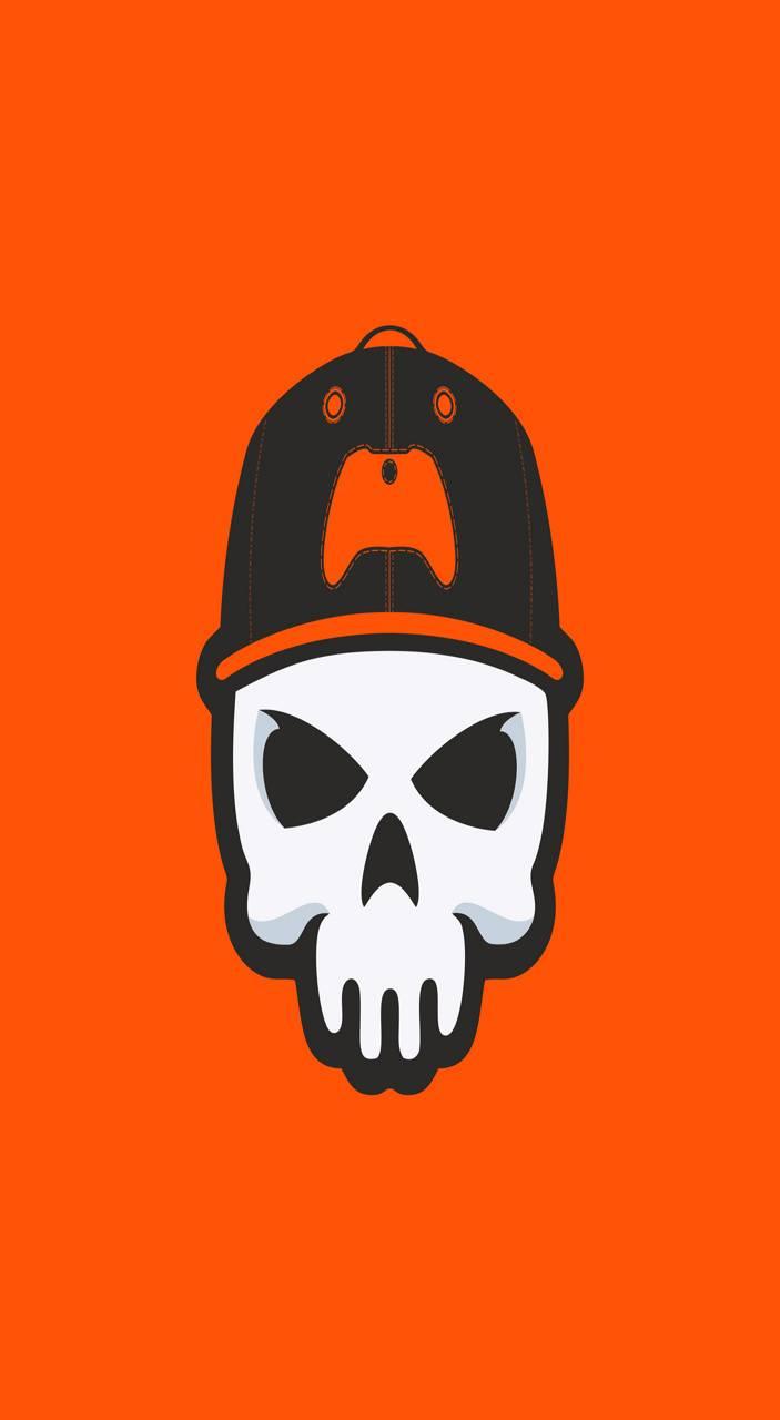 Gamer Skull