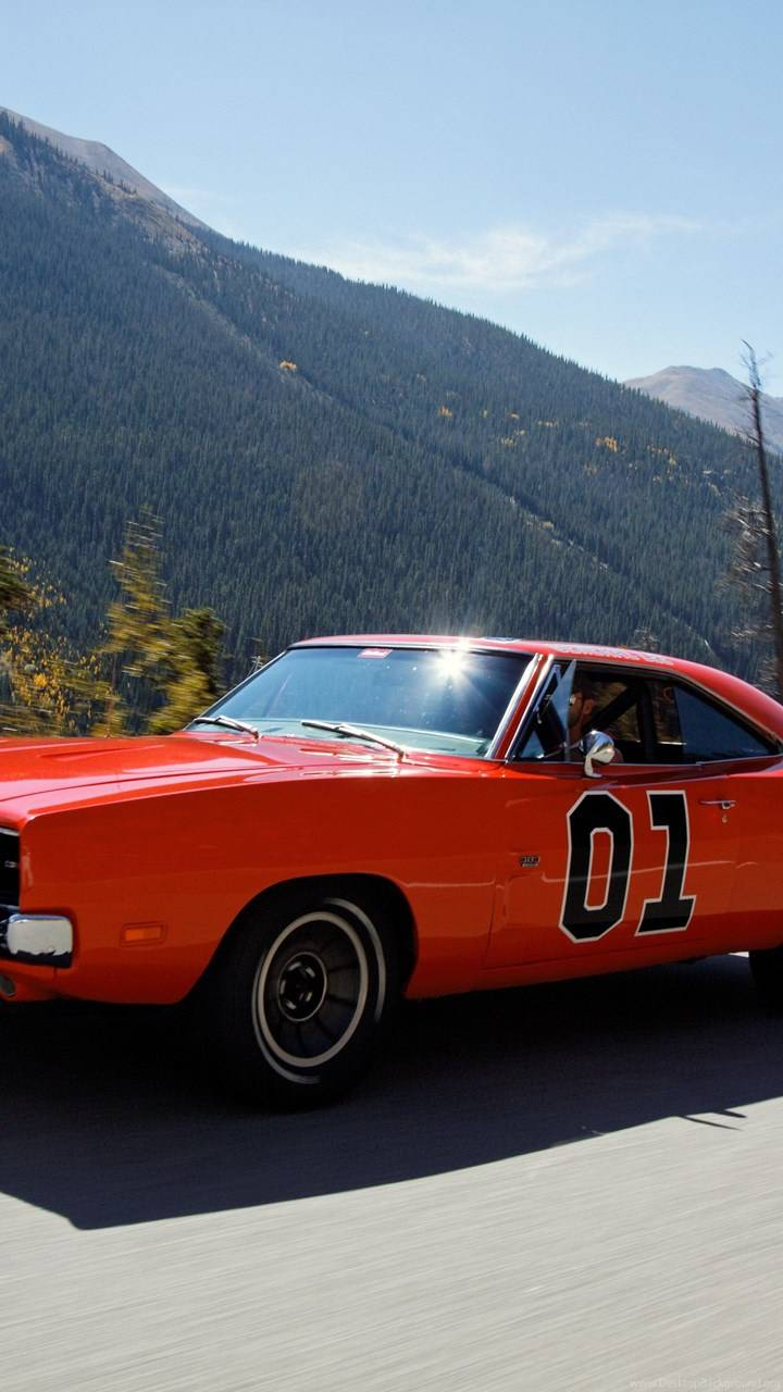 General Lee Wallpaper By Noahgowingyoutube Eb Free On Zedge