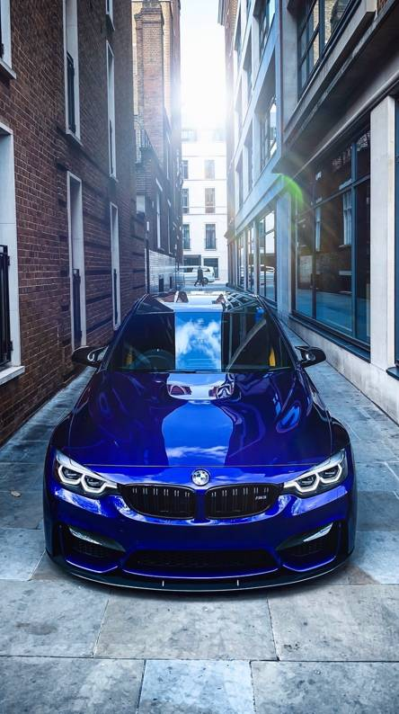 Bmw M3 Wallpapers Free By Zedge