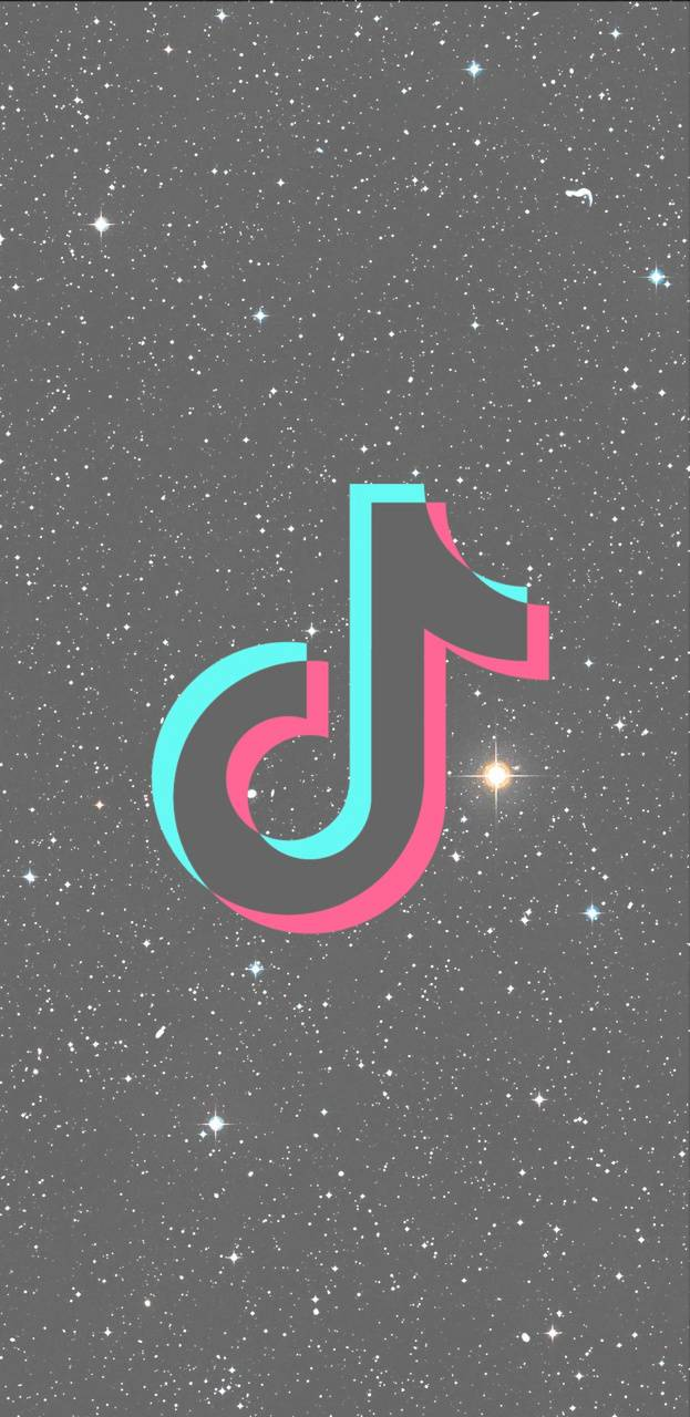 This is a cool Tiktok logo to use as your new logo for ...   Nico G Tiktok Wallpaper