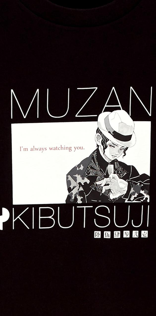 Muzan Kibutsuji