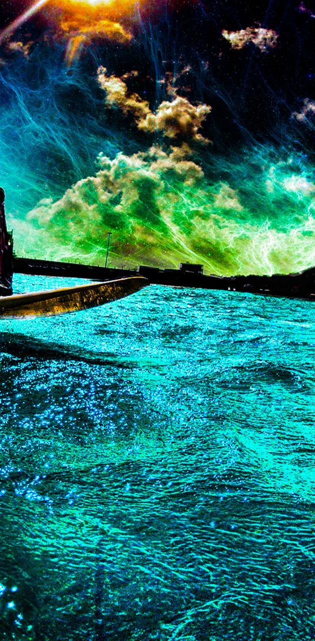 Power Sailing
