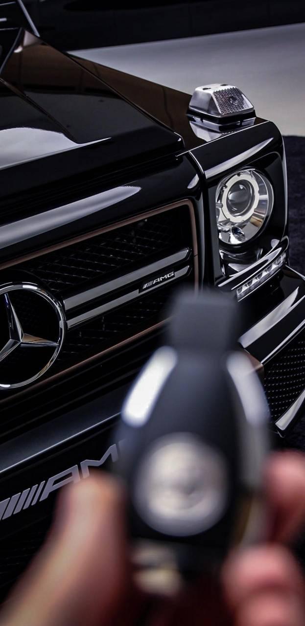 Mercedes Benz Wallpaper By Sebafenix 20 Free On Zedge