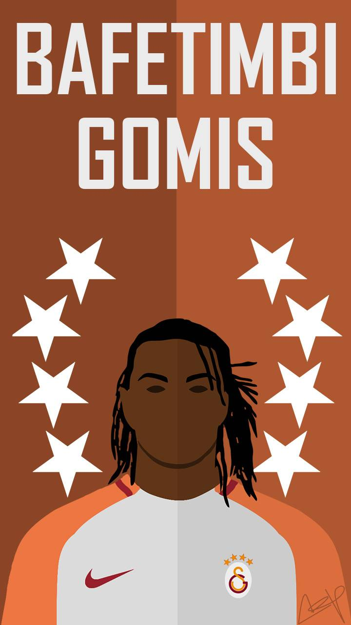 Bafetimbi Gomis GS