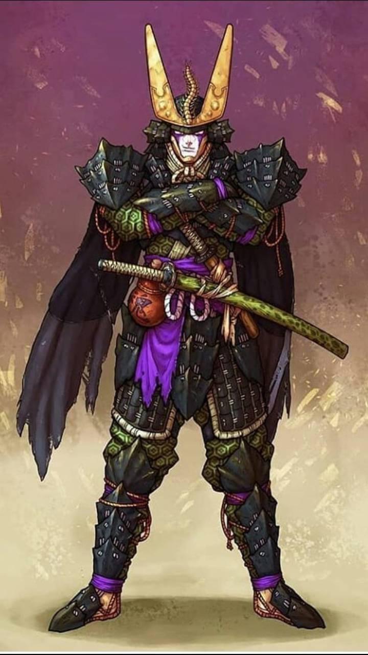 Cell Samurai