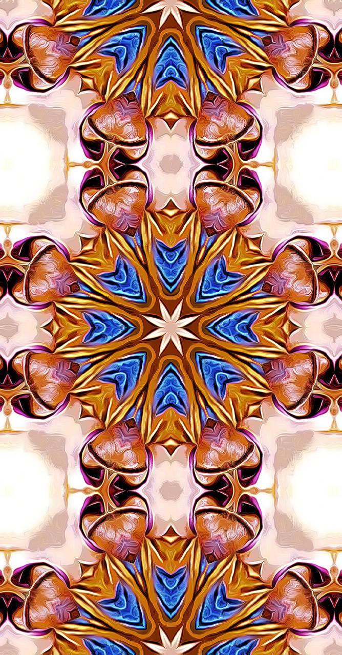 Mandala of Awakening