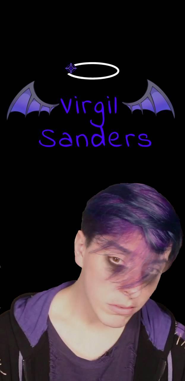 Virgil Sanders