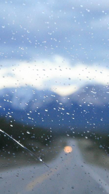 Hd Rain Wallpapers Free By Zedge