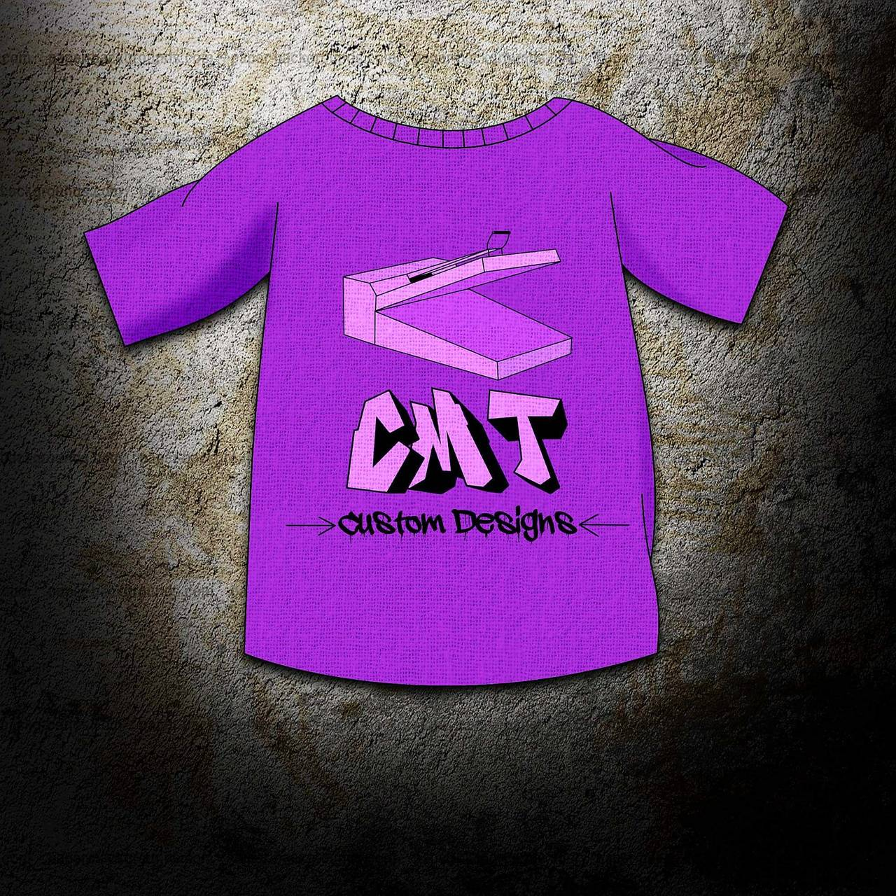 Cmt custom design