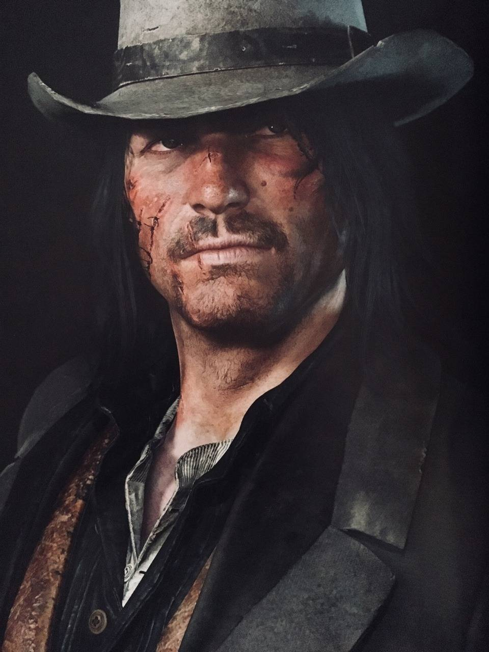 John Marston Wallpaper By Aarameshi 57 Free On Zedge