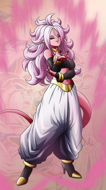 Android 21 Wallpapers Free By Zedge