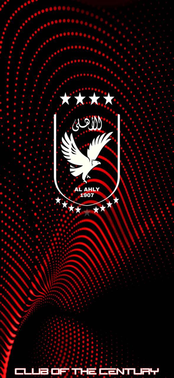 Al Ahly wallpaper