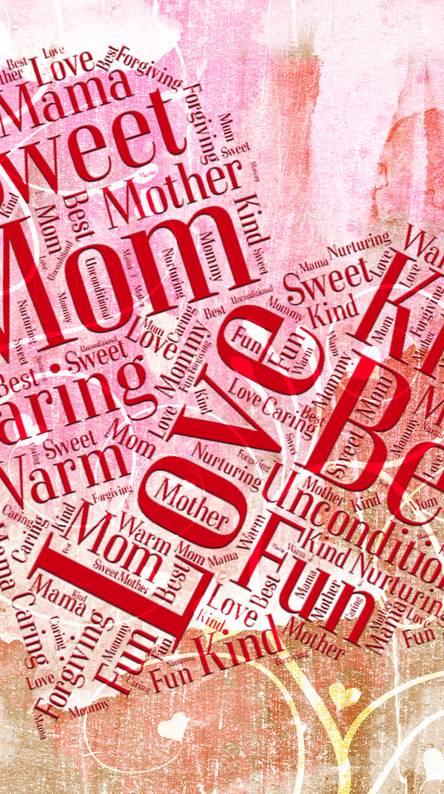 Mom Love Best