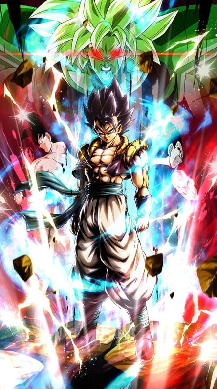 Gogeta Wallpapers Free By Zedge