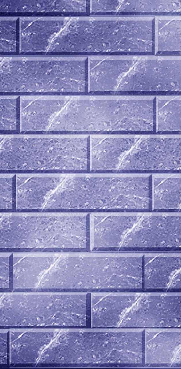 Marble Brickwall 4