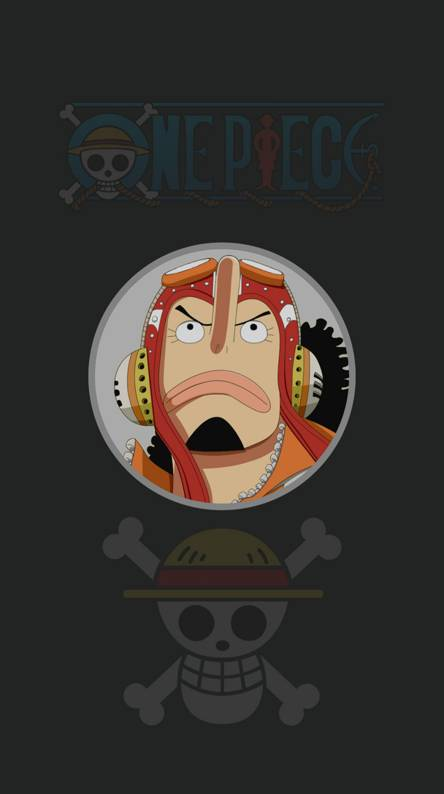 Usopp Wallpapers Free By Zedge