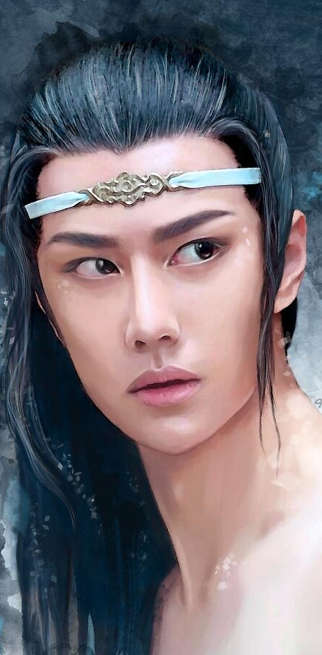 Lan Zhan