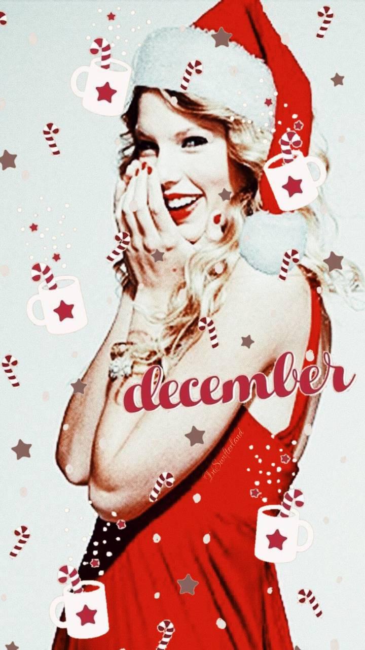 Taylor Christmas