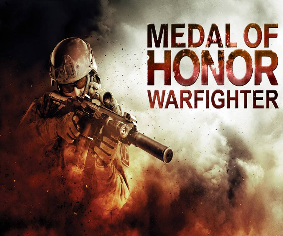 Medal Of Honor 2012
