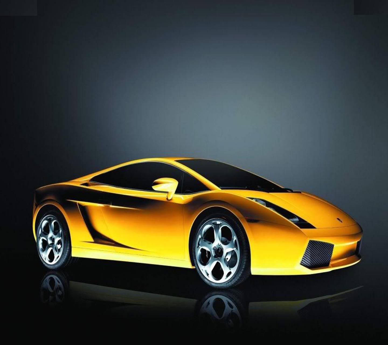 Gold Car Nexus