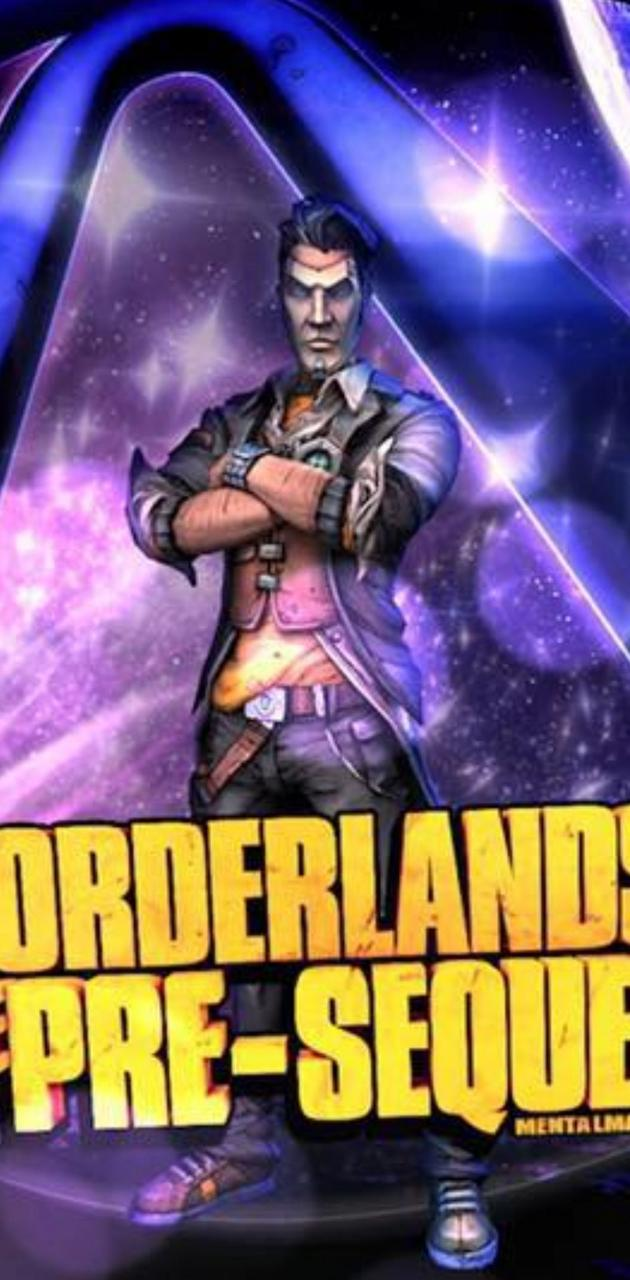 Borderlands Sam
