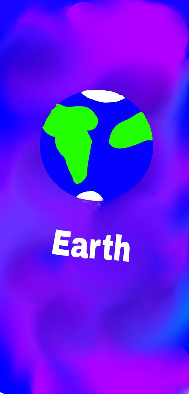 Galaxy Earth