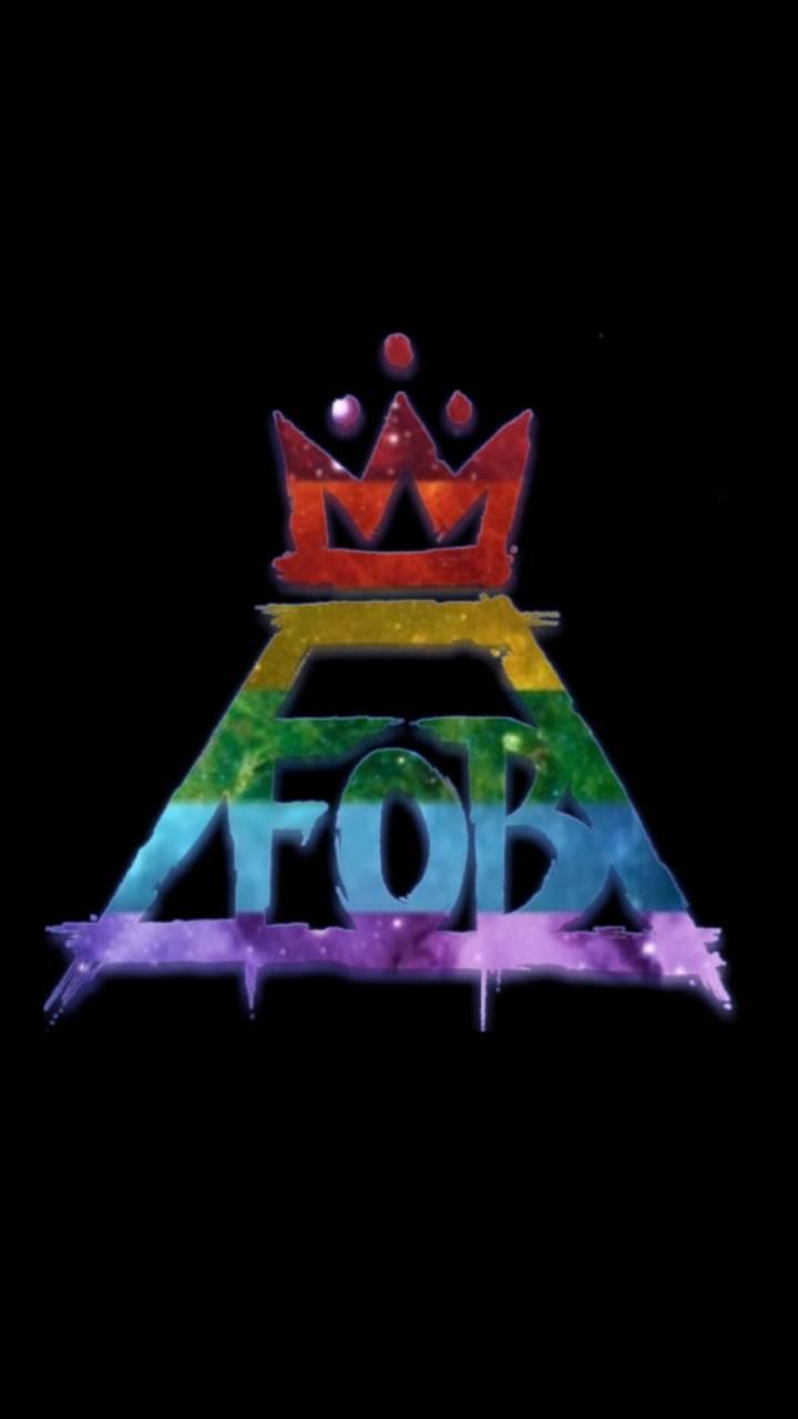 Pride fob