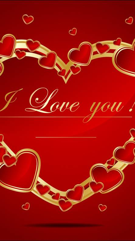 I Love You Wallpapers Free By Zedge