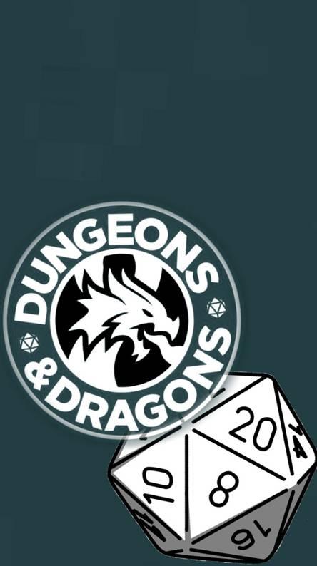DungeonsDragonsTeal