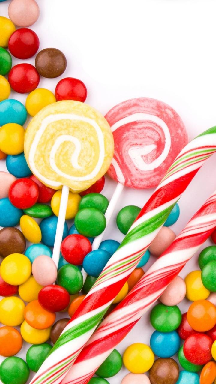 Colorful Candy