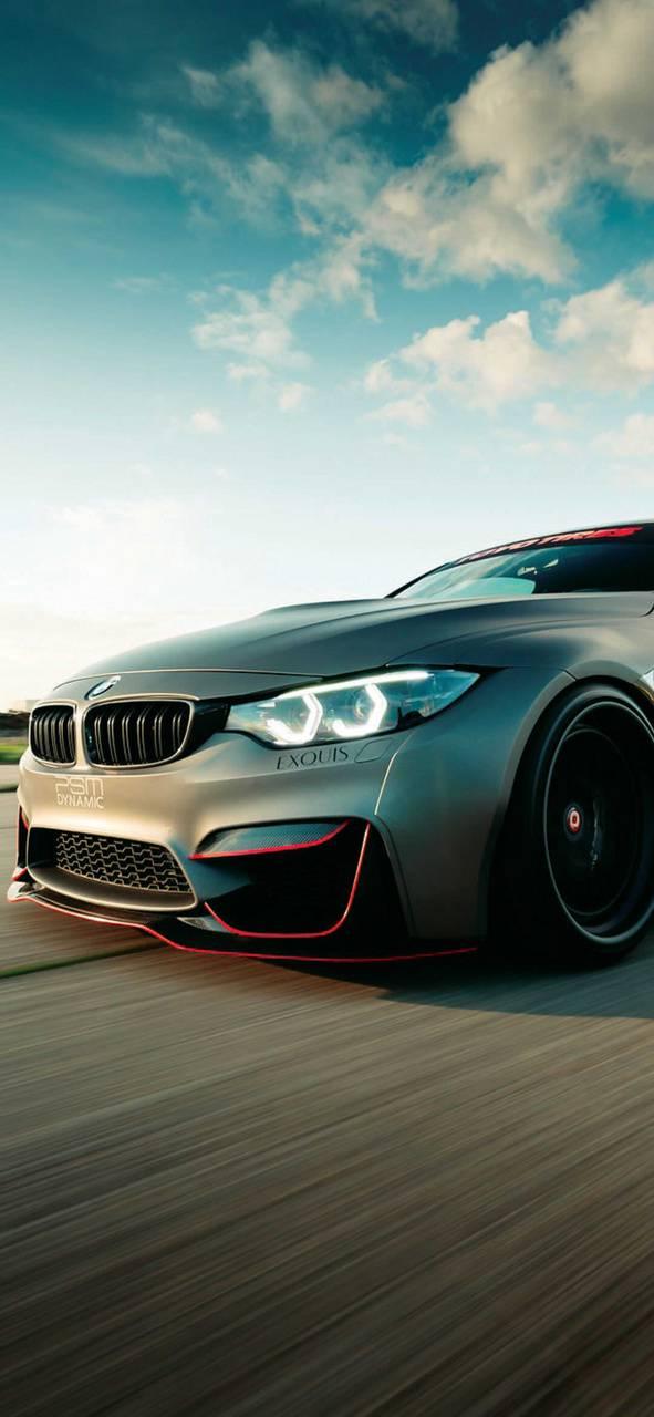 BMW M4 SPORT