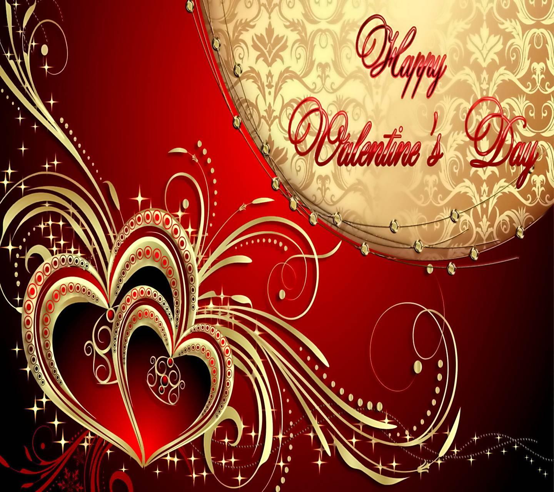 Golden Valentines