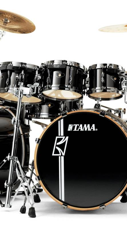 Tama Double Bass