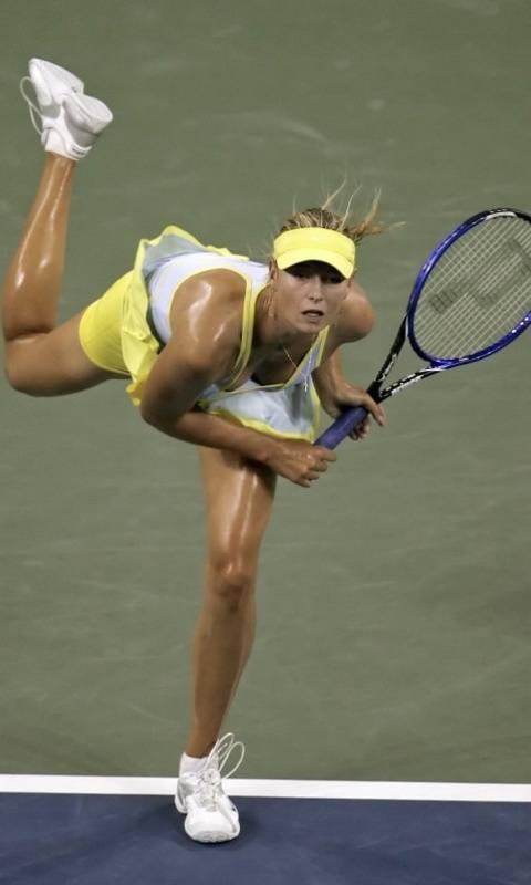 Sharapova 8