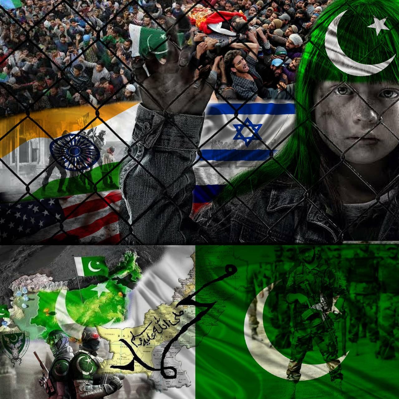 Save Kashmir