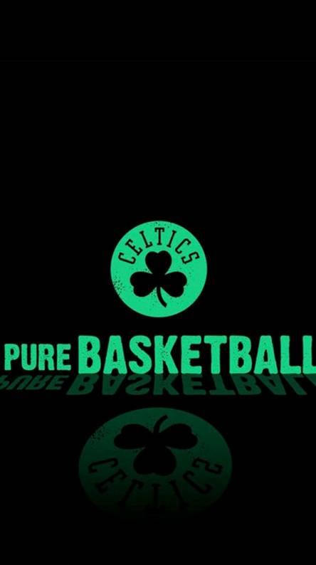 Boston Celtics Wallpapers Free By Zedge
