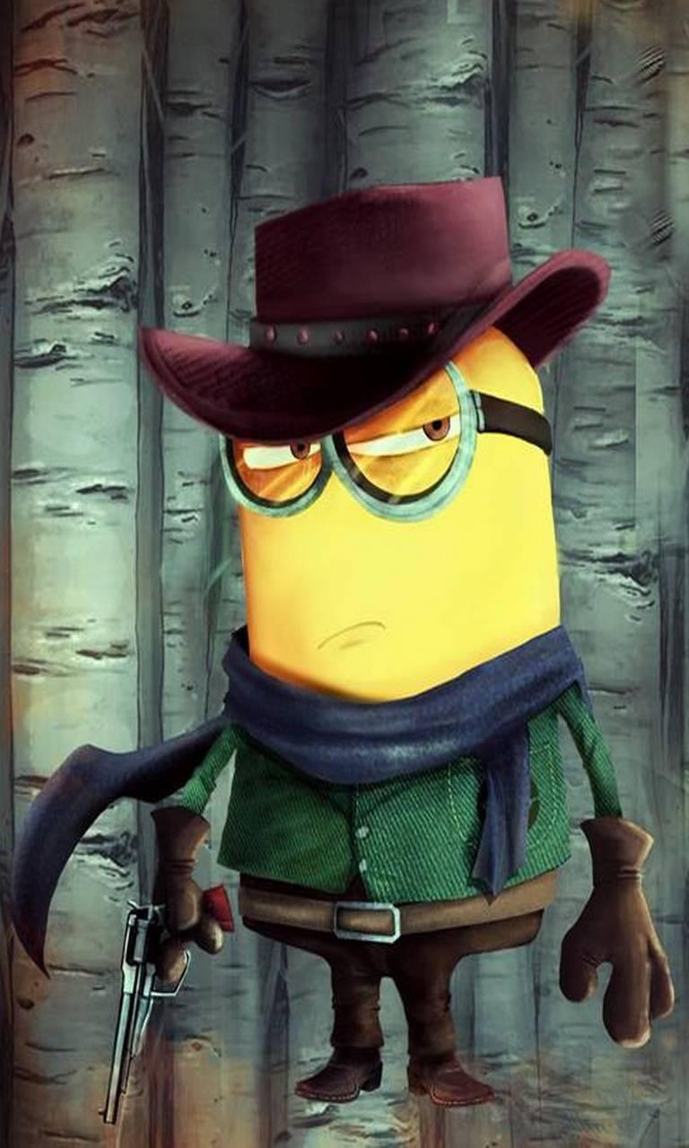 Cowboy Minion