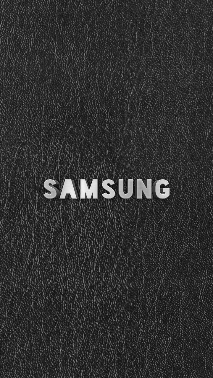 SAMSUNG Leather