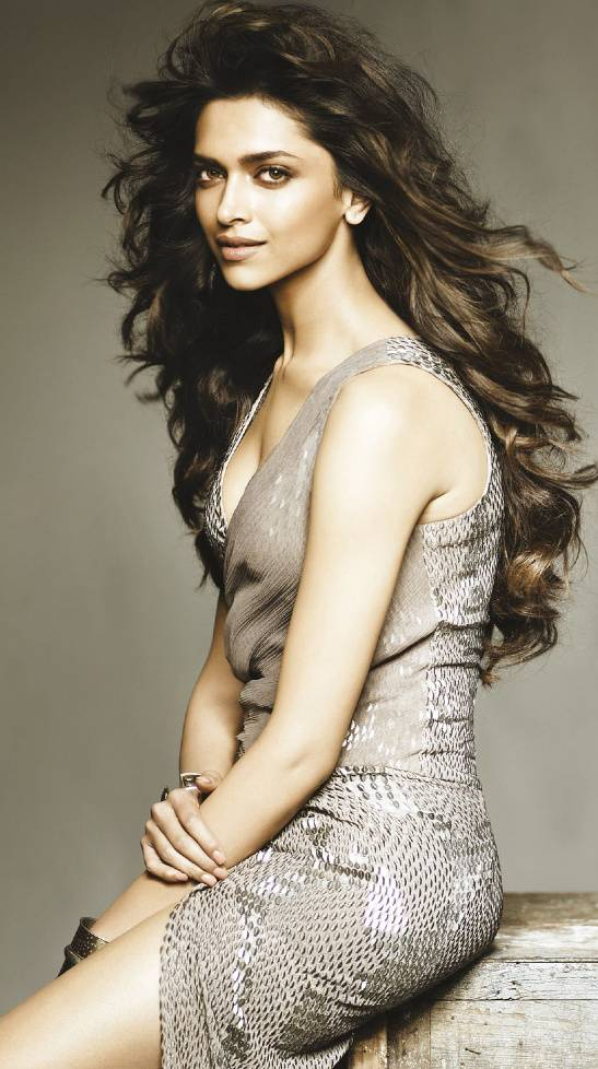Pretty Deepika