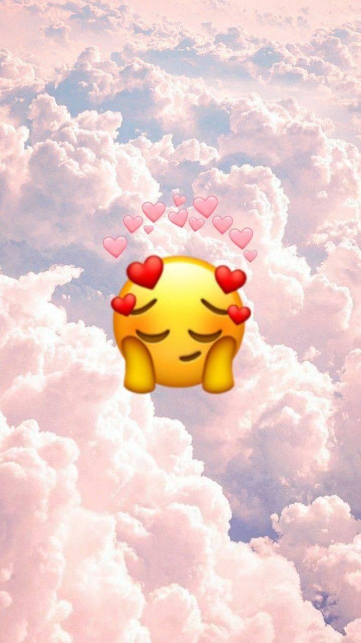 Cute Emoji Love Wallpaper By Brunopxs E5 Free On Zedge