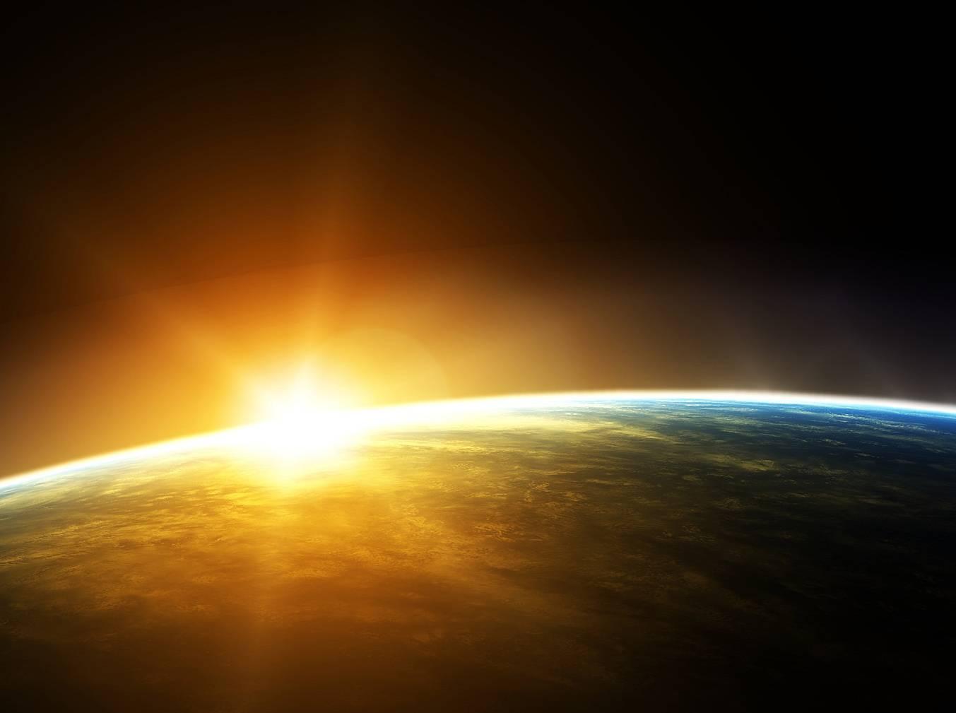 Earthly Horizons