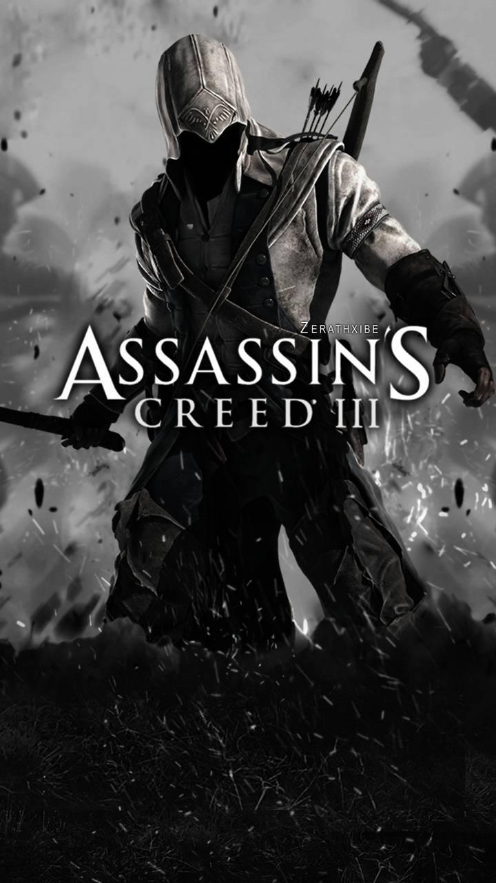Assassins Creed 3 Wallpaper By Zzhikari F6 Free On Zedge