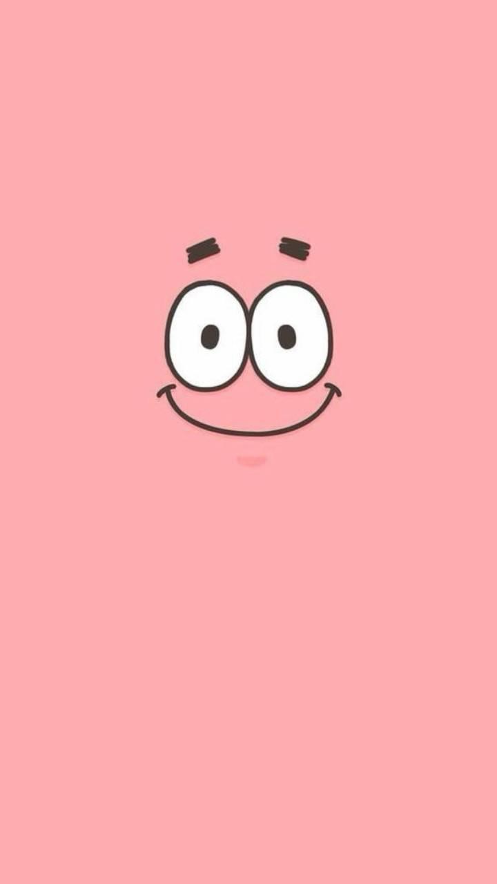 Patrick Face