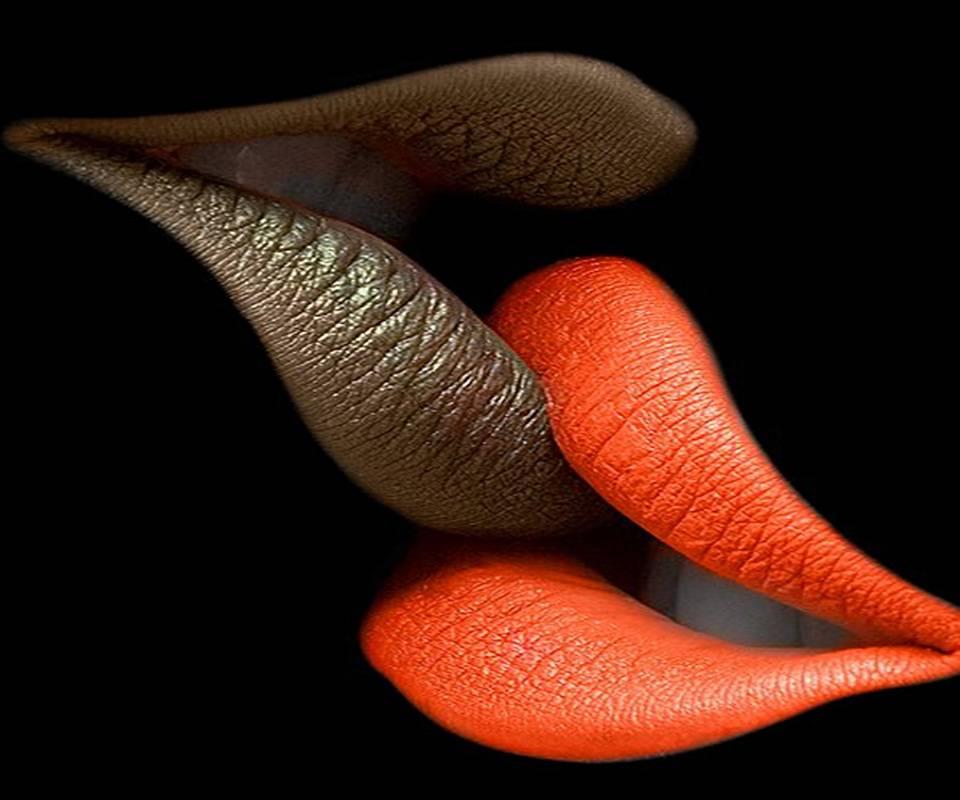 Анимированные поцелуи картинки, днем