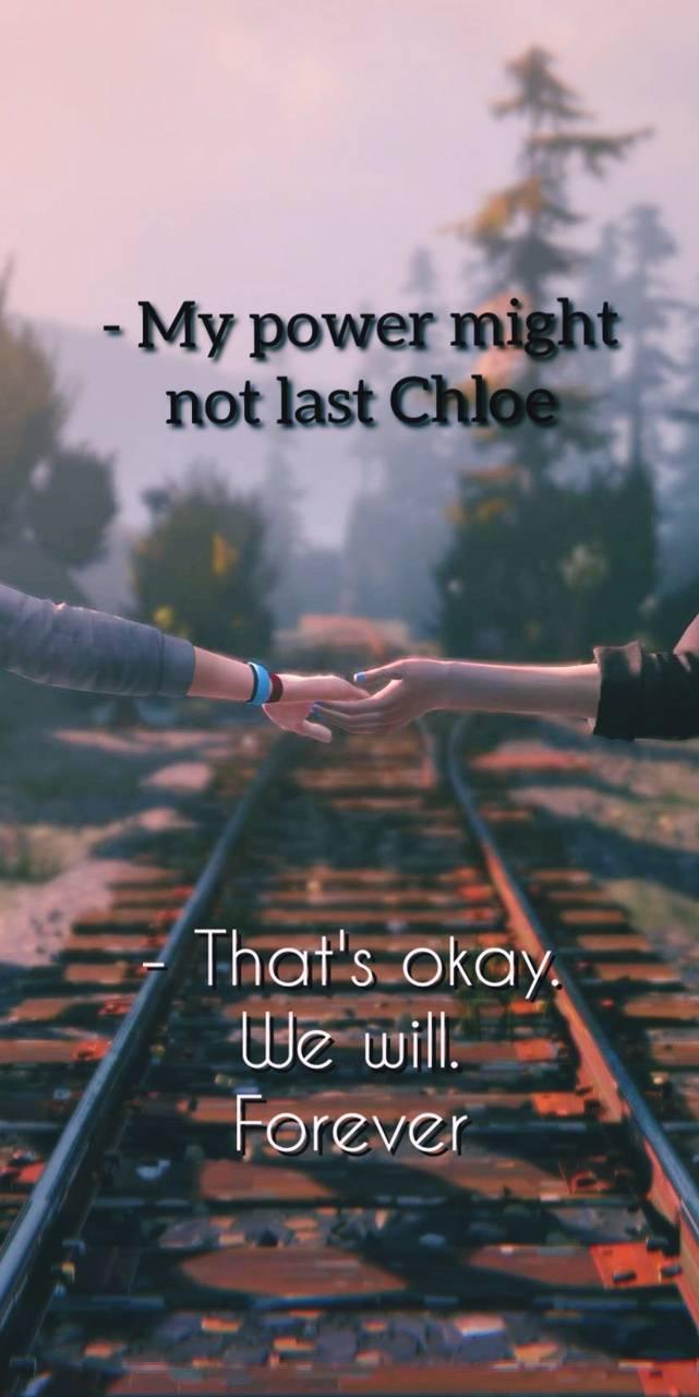 Chloe and Max Lis
