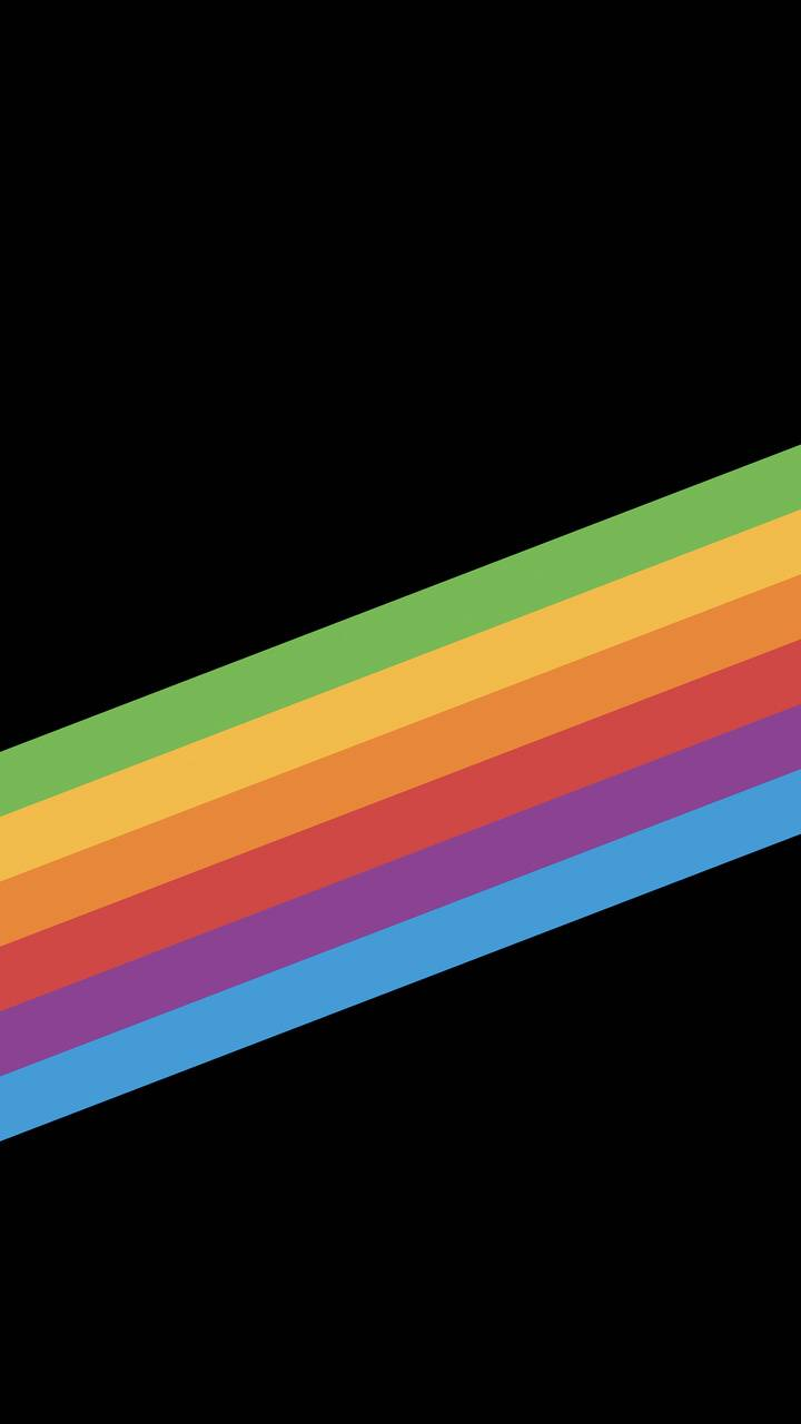 Ios 11 Rainbow Wallpaper By Oliver191919 29 Free On Zedge