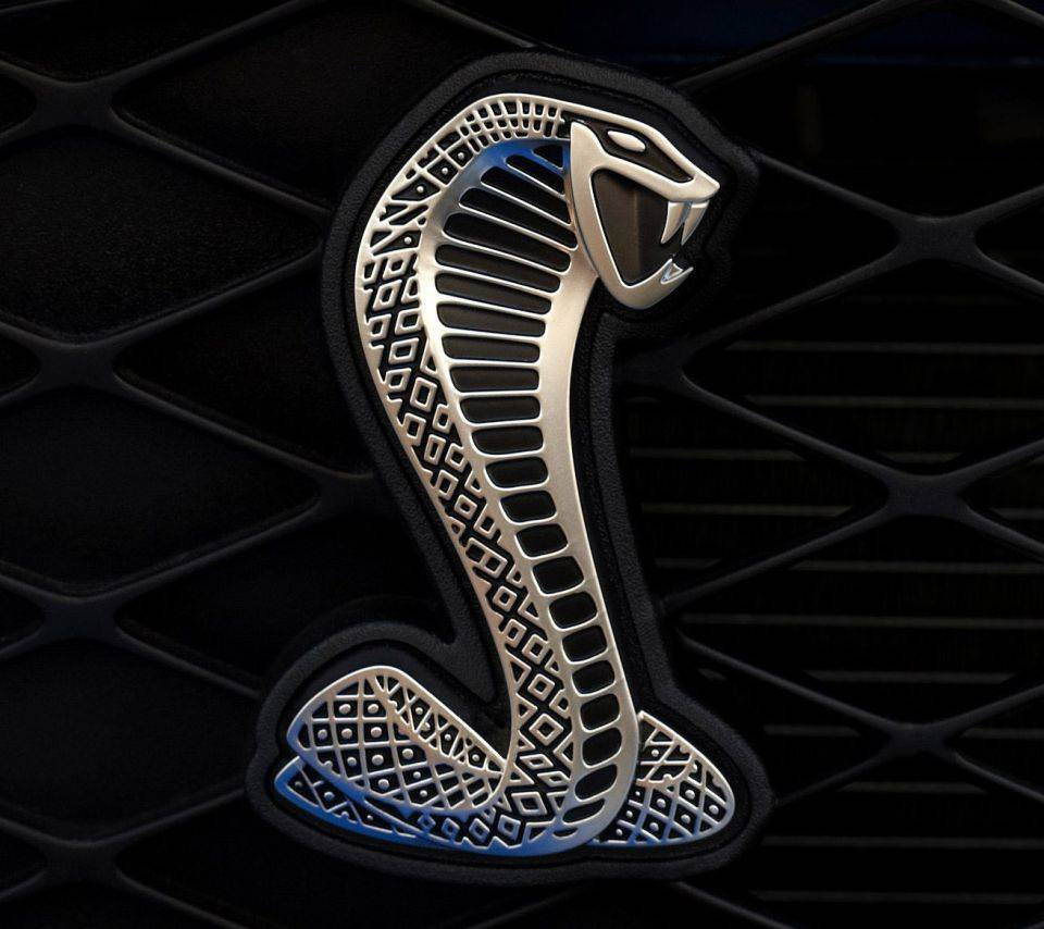 ford shelby logo wallpaper by baxee 36 free on zedge